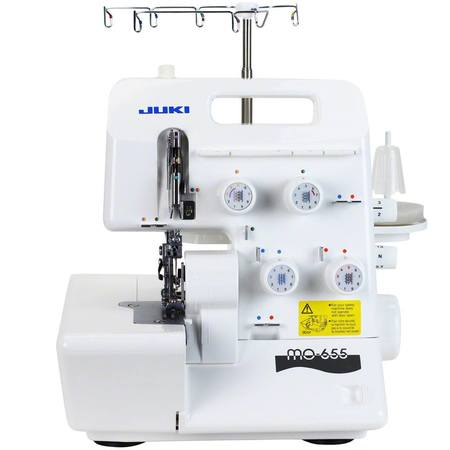 Juki MO-655 5-Thread Serger