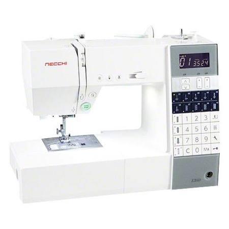 Necchi EX60 Computerized Sewing Machine