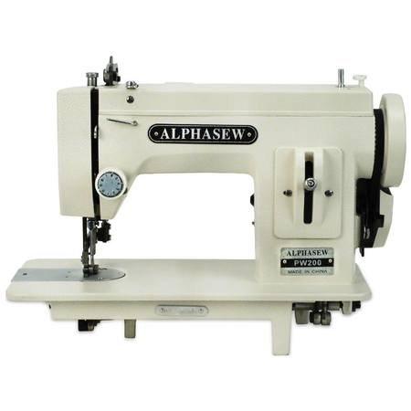 Alphasew PW200 Mini-Walker Straight Stitch Sewing Machine