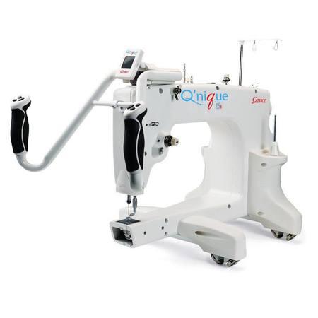 Q'nique 15R Midarm Quilting Machine, Grace Company
