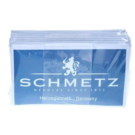 7x3 Needles (100pk), Schmetz