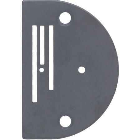 Throat Plate, Singer #56065