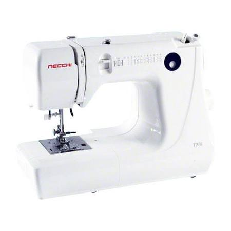 Necchi TM8 Basic Sewing Machine