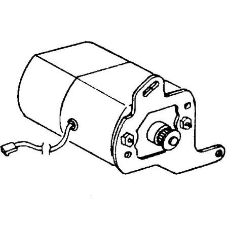 Motor, Janome #013990110