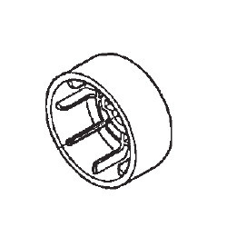 Handwheel, Singer #087299