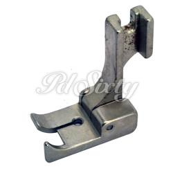 "1/4"" Hinged Right Raising Foot, Singer #12463HR 1/4"