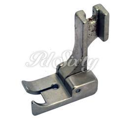 "3/8"" Hinged Right Raising Foot, Singer #12463HR 3/8"
