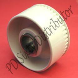 Handwheel, White #141000020