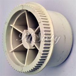 Handwheel, White #141000370