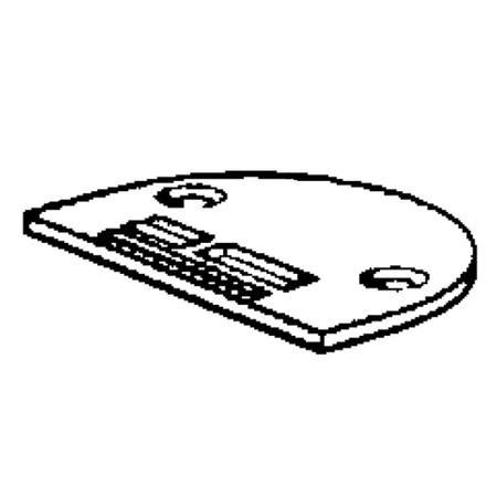 Needle Plate, Singer #149225
