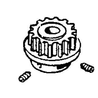 Gear, Singer #352882