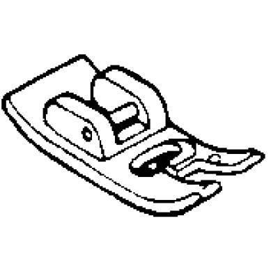 Presser Foot, Singer #385043