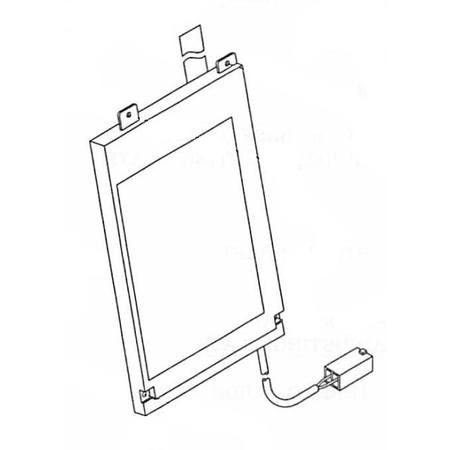 Display Board Assembly, Singer #386987