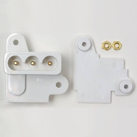 Machine Socket Unit, Elna #395729-35