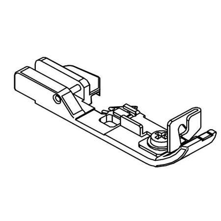 Cording Presser Foot, Juki #401-38099
