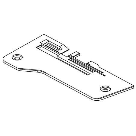 Needle Plate, Juki #40134941