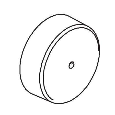 Handwheel, Viking #412954601