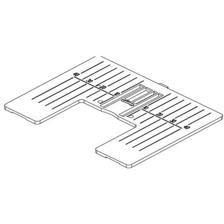 Needle Plate, Viking #412964204