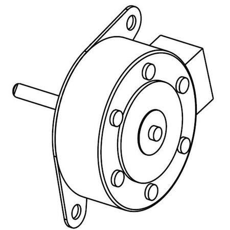 Step Motor, Viking #412993903