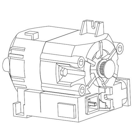 Motor Pfaff 413115901 Sewing Parts Online