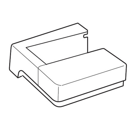 Extension Table, Viking #416227001