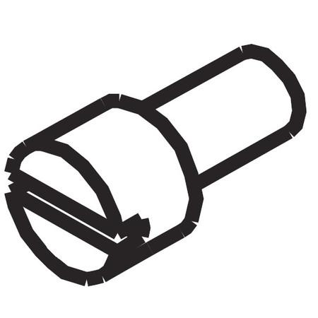 Presser Foot Screw, Viking #416302801