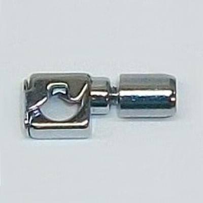Needle Clamp w/ Screw, Viking #4163074-01