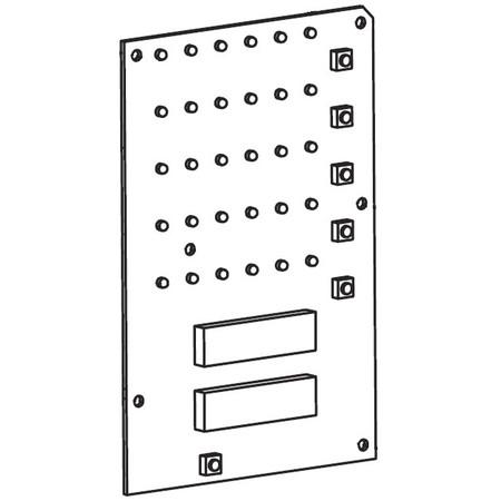 Switch Circuit Board, Singer #416457201