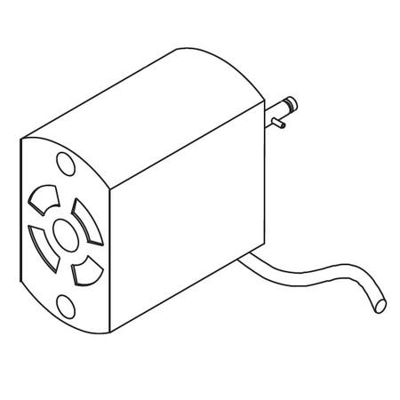 Motor (120V), Viking #416485801