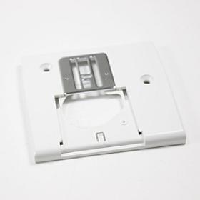Needle Plate Unit, Janome #525617008