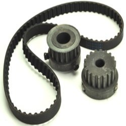 Belt with Pulley, Singer #541207