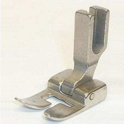 Buttonhole Foot, High Shank, Singer #541781