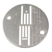 Needle Plate, Janome #618510001
