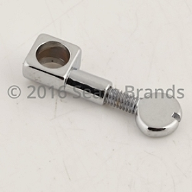Needle Clamp w/ Screw, Kenmore #647504002