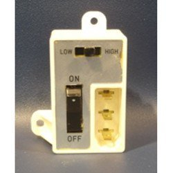 Machine Socket Unit, Janome #687504006