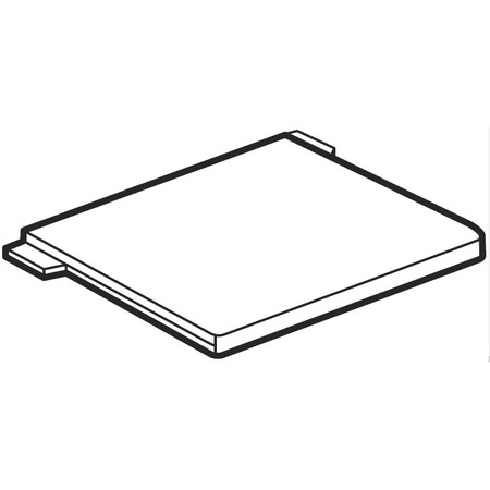 Slide Plate, Janome(Newhome) #732126003