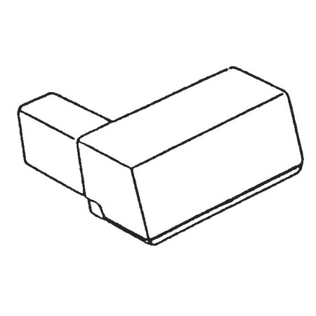 Table Extension, Janome #735601109