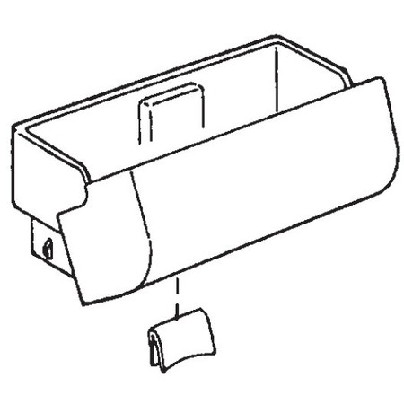 Extension Table Unit, Janome #757501003