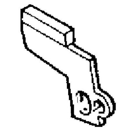 Lower Knife, Singer #77005