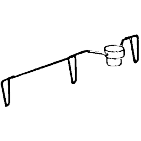 Thread Guide Bar, Janome #784147001