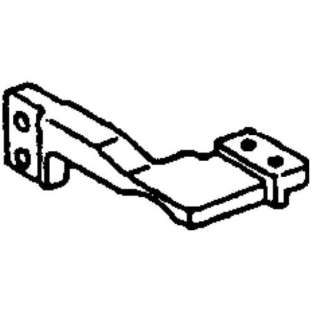 Sub Feed Dog Bracket, Janome #788025004