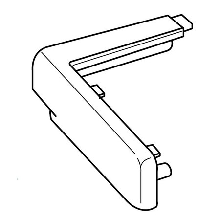 Extension Table, Janome #795009004