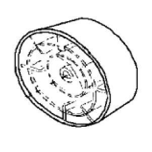 Handwheel, Singer #83050