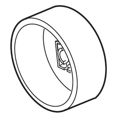 Handwheel, Elna, Janome #844077008