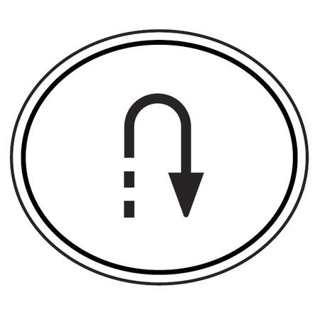 Reverse Button, Janome #846008107
