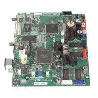 Circuit Board (A), Janome #853609003