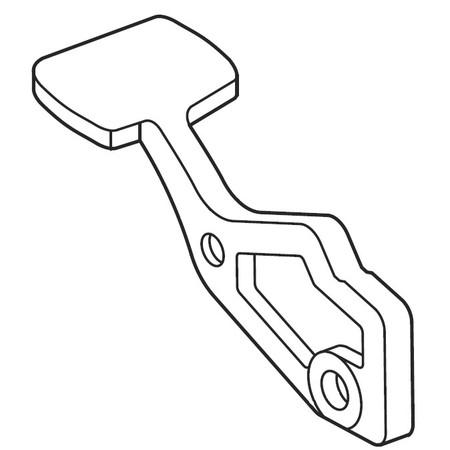 Presser Foot Lifter, Janome #858027006