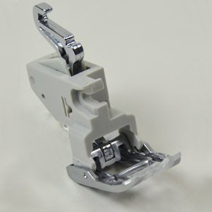 Upper Feed Standard Foot Unit (Twin), Janome #859819017