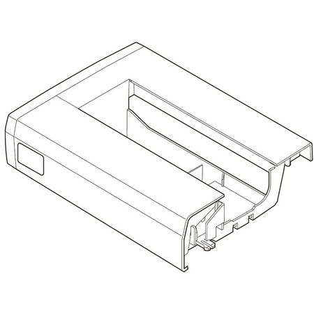 Extension Table Unit, Janome #862506007