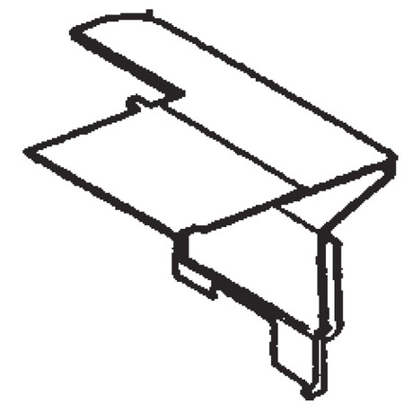 Extension Table (B), Janome #888652009